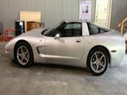 Chevrolet Corvette 97203 miles